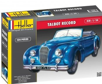 HELLER-80711