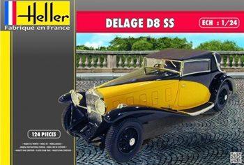 HELLER-80720
