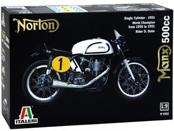 ITALERI-4602