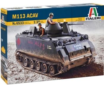 ITALERI-6533