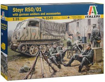ITALERI-6549