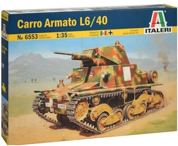 ITALERI-6553
