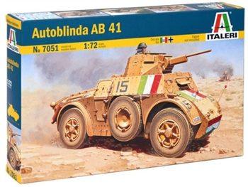 ITALERI-7051
