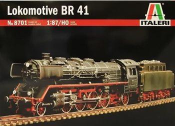ITALERI-8701