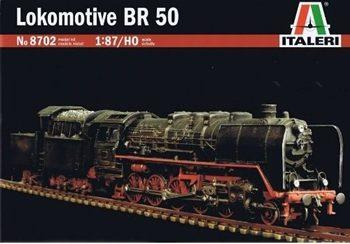 ITALERI-8702
