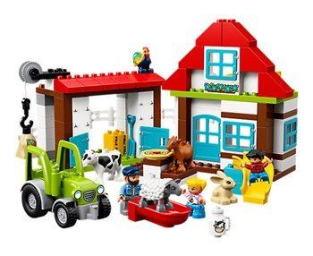 LEGO-10869