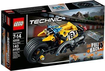 LEGO-42058