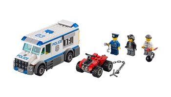 LEGO-60043