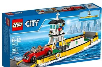 LEGO-60119