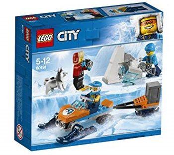 LEGO-60191