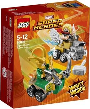 LEGO-76091