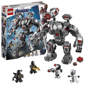 LEGO-76124