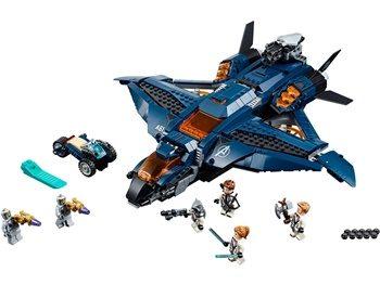 LEGO-76126