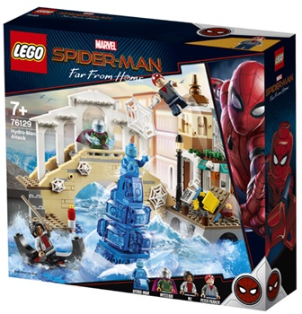 LEGO-76129