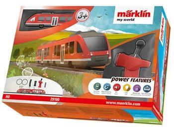 MARKLIN-29100