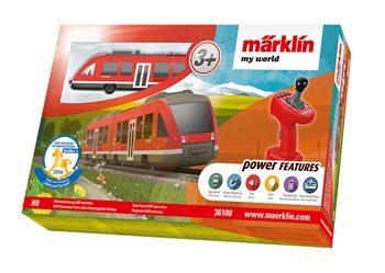 MARKLIN-36100