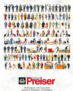 PREISER-93059