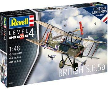 REVELL-03907