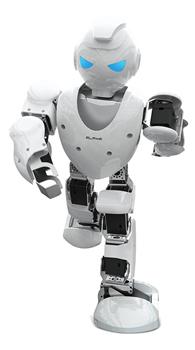 ROBOT-ALPHA