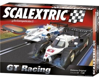 SCALEXTRIC-A10111S500