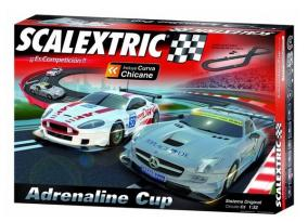SCALEXTRIC-A10130S500