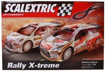 SCALEXTRIC-A10162S500