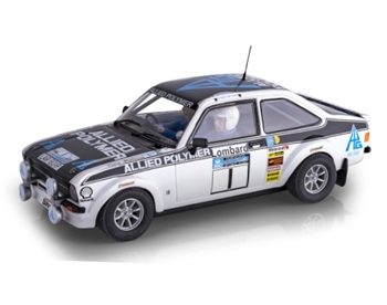 SCALEXTRIC-A10222S300