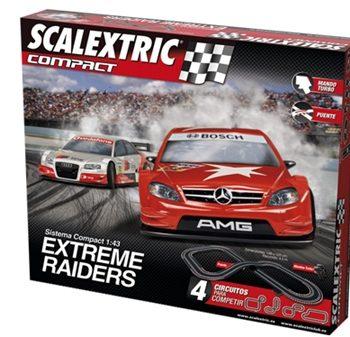 SCALEXTRIC-C10164S500