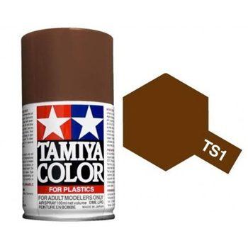 TAMIYA-TS1