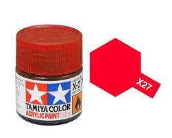 TAMIYA-X27