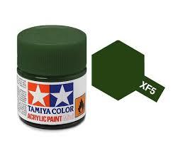 TAMIYA-XF5