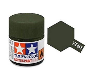 TAMIYA-XF81