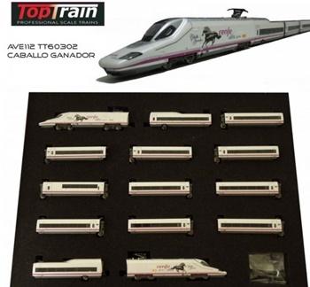 TOPTRAIN-TT60302