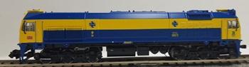 TOPTRAIN-TT70106A