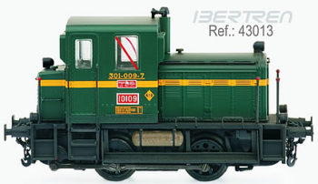 IBERTREN-43013
