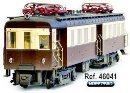 IBERTREN-46041