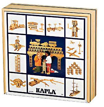 KAPLA-100