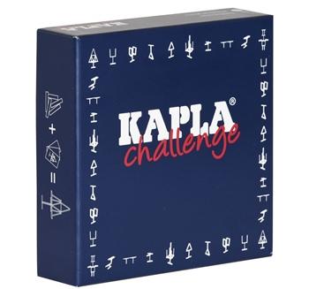 KAPLA-CHALLENGE