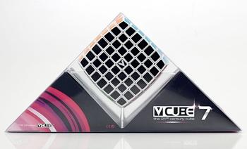 VCUBE-007