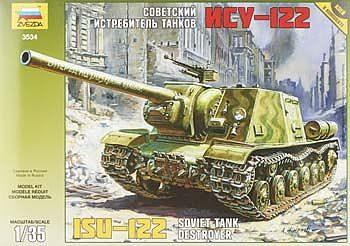 ZVEZDA-3534