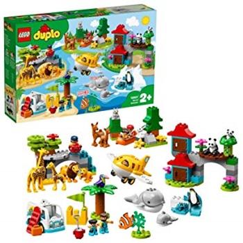 LEGO-10907