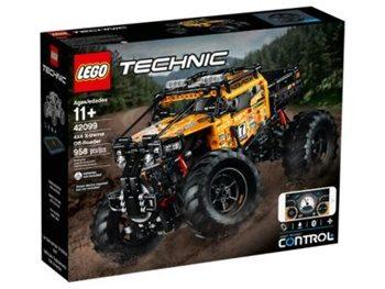 LEGO-42099