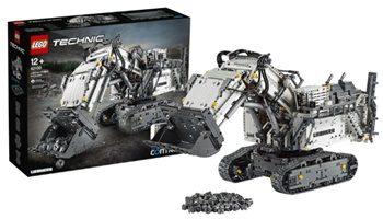 LEGO-42100
