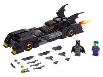 LEGO-76119