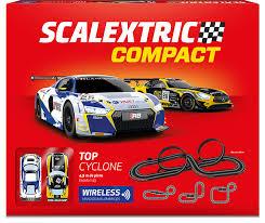 SCALEXTRIC-C10269S500