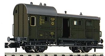 FLEISCHMANN-830201