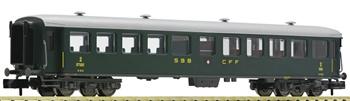 FLEISCHMANN-813908