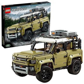 LEGO-42110