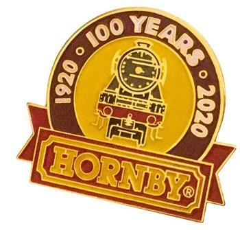 HORNBY-GS62615