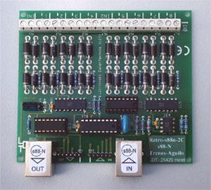 RETRO-S88N-2C